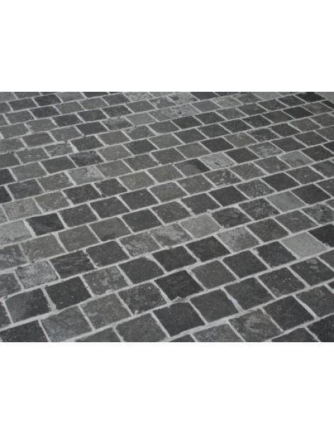 Candela black 14x14x5/6cm