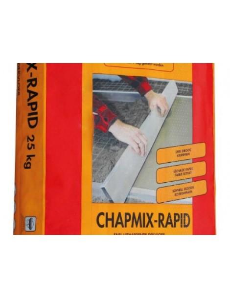 Chapmix rapid 25 Kg