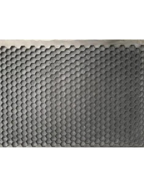 Grindplaat Grijs 160x120cm PALLETPRIJS