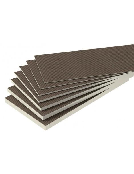 Isox bouwplaten 260x60x2cm